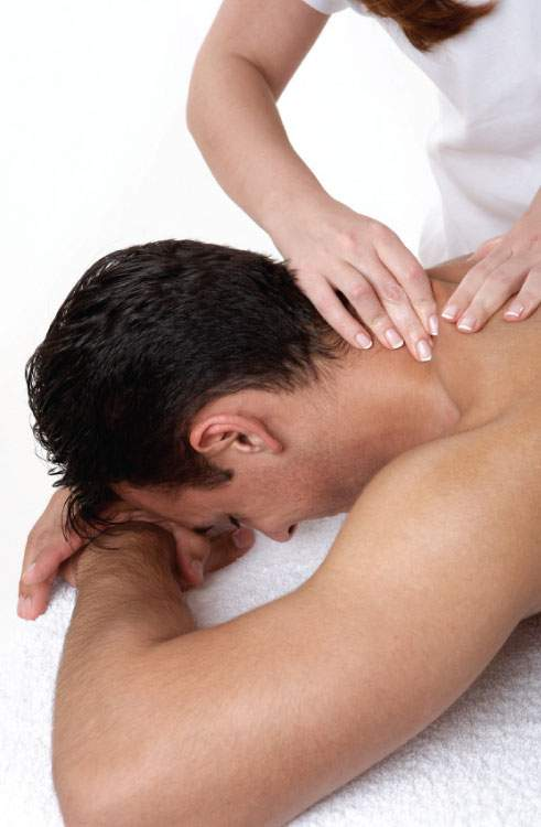 Massage therapy Carnegie