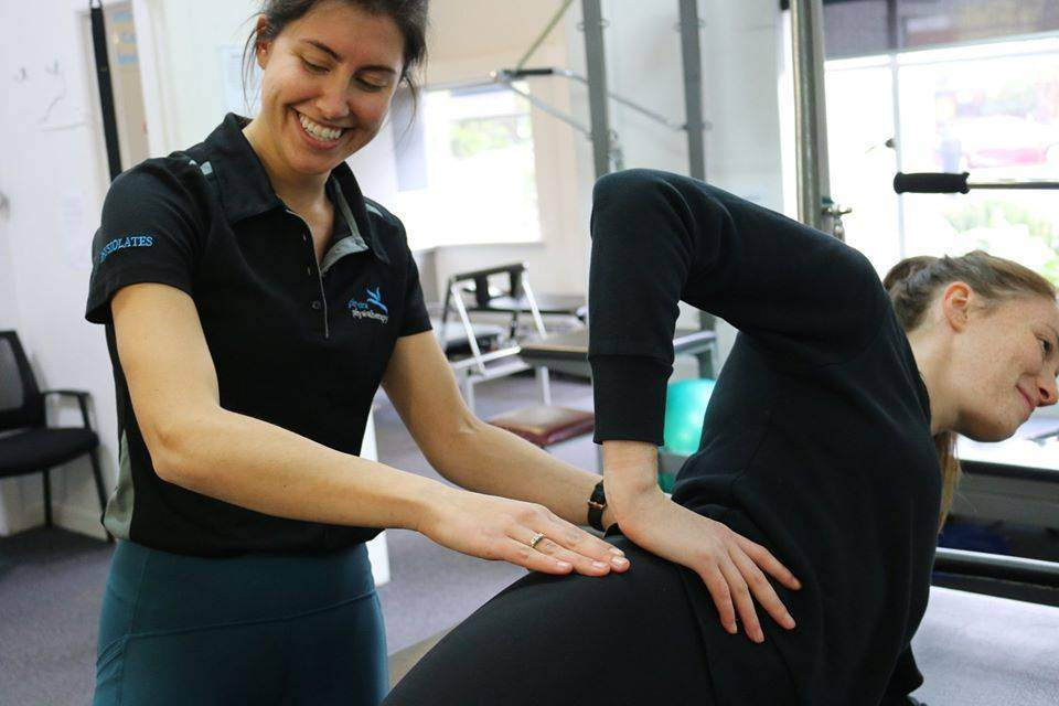 Physiotherapy East Malvern