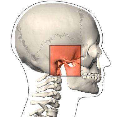 TMJ Jaw Pain & Physio Melbourne